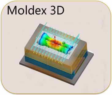 Moldex 3D